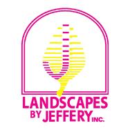 Landscapes by Jeffery, Inc. Logo