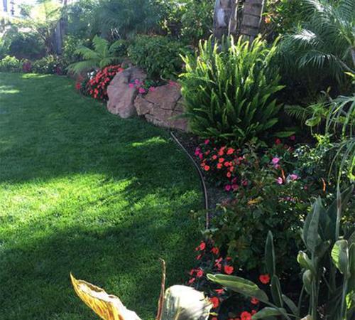 Landscape Maintenance by Landscapes by Jeffery, Inc